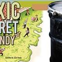 Toxic Secret in Sandy