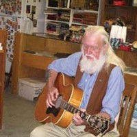 Tribute   Golden Voice Stilled: Ken Sanders ruminates on the passing of U. Utah Phillips