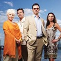 True TV | Feel the Burn: <i>Burn Notice, Flashpoint, Stargate Atlantis, Generation Kill, The Closer, Saving Grace, The Cleaner</i>