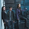 True TV   Future Shock: The writers' strike, Celebrity Rehab, Sarah Connor Chronicles, Rock of Love 2, Prison Break, American Idol, Reno 911