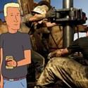 True TV   Tru Crude: <i>Penn & Teller, Guys Choice, Two Coreys, Baby Borrowers, Black Gold</i>