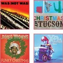 Tunes for the Holidaze
