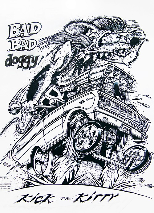 """""""Big Bad Doggy"""""""