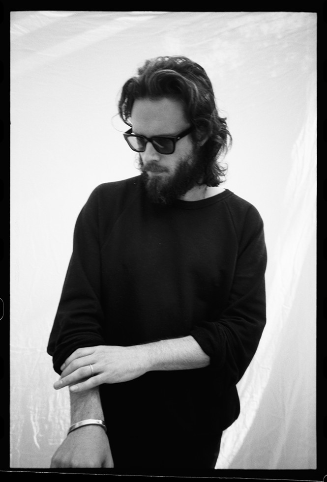 Father John Misty - EMMA TILLMAN