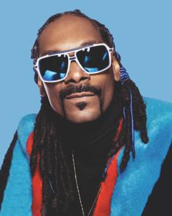 DJ Snoopadelic - YVETTE MORALES