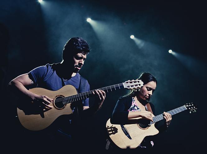 Rodrigo y Gabriela - PETER NEILL