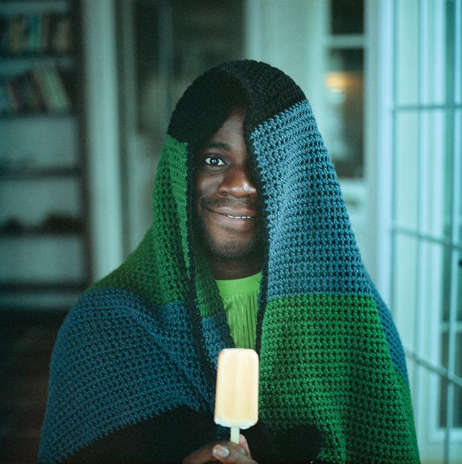 Nnamdi Ogbonnaya - JOHNNY FABRIZIO