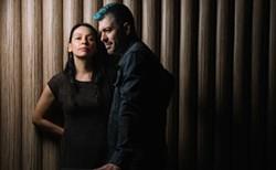 Rodrigo y Gabriela - EBRU YILDIZ