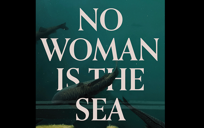 music-feature_josaleigh-pollett---no-woman-is-the-sea-album-art.png