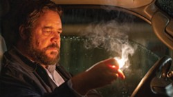 Russell Crowe in Unhinged - SOLSTICE PICTURES