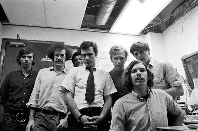 Still from WBCN and the American Revolution