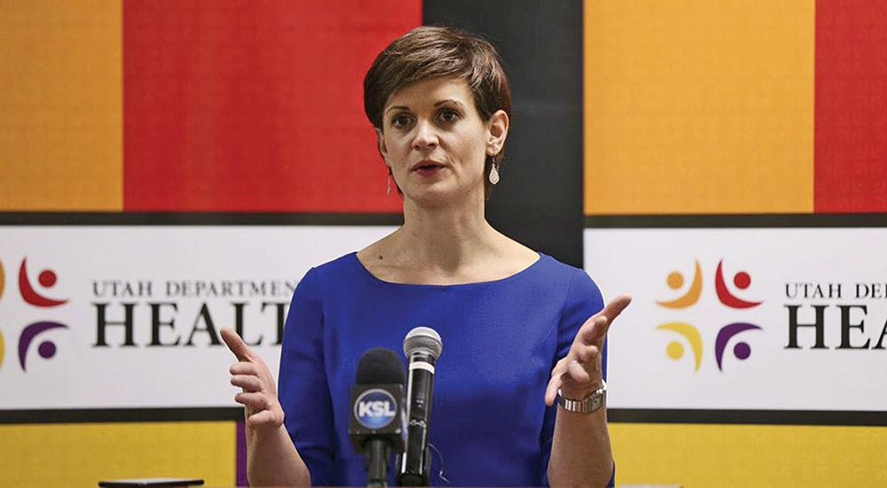 Dr. Angela Dunn