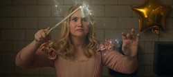 Jillian Bell in Godmothered - DISNEY+
