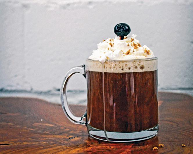 The Rest's Irish Coffee - DARBY DOYLE