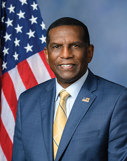 Rep. Burgess Owens - WIKI COMMONS