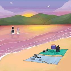 cop_kid_reservoir_beach_single_art.jpeg