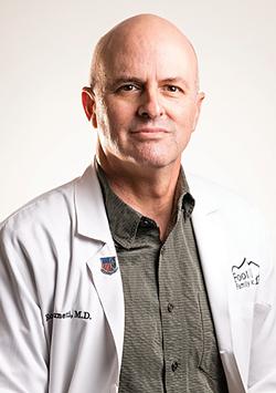 Ross Brunetti, MD - COURTESY PHOTO