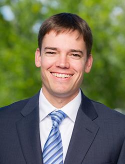 Zachary J. Zavodni, MD - COURTESY PHOTO