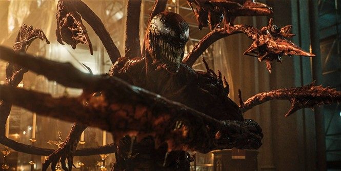 Venom: Let There Be Carnage - SONY PICTURES