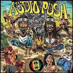 Audio Push