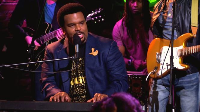 Mr. Robinson (NBC)