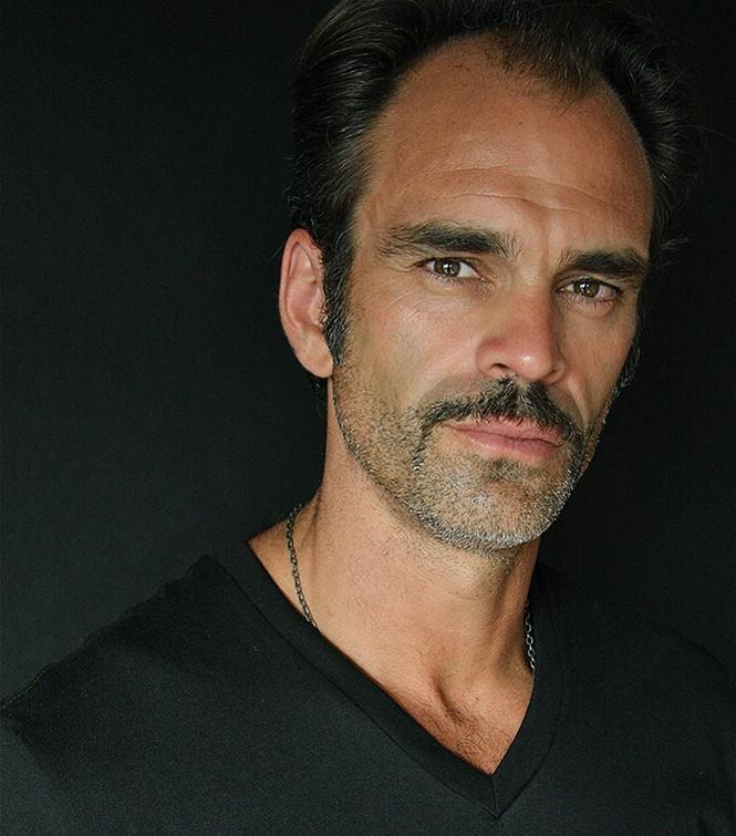 Steven Ogg