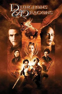 The best-forgotten Dungeons & Dragons (2000)