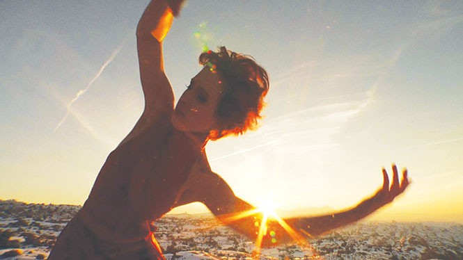 Ririe-Woodbury Dance Co.: Momentum 2015