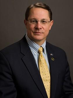 Rep. Ken Ivory