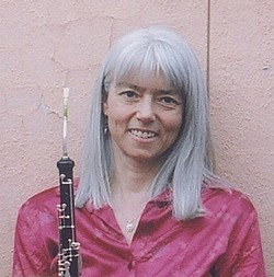 Salt Lake Symphony: The Brahma Viharas (Charlotte Bell pictured)
