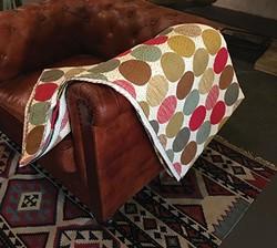 Mod blanket (Bohem)