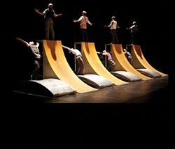 Diavolo: Architecture in Motion