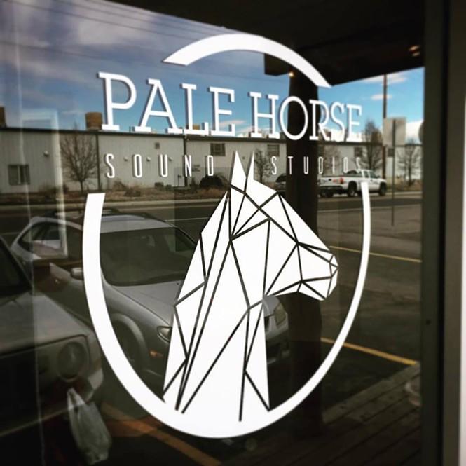 PALE HORSE SOUND STUDIOS