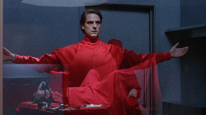 Jeremy Irons in Dead Ringers - SHOUT! FACTORY