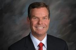 Former Utah Attorney General John Swallow. - FILE