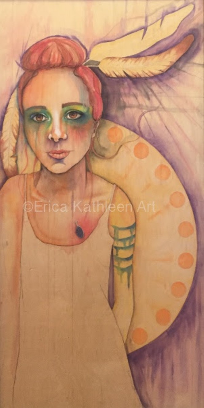 ERICA KATHLEEN