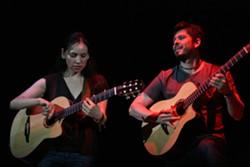 Rodrigo y Gabriela - JULIO ENRIQUEZ