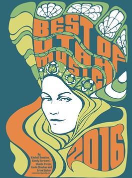 Best of Utah Music 2016