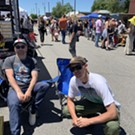 Urban Flea Market June 9 2019