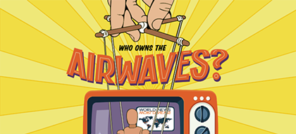 Who Owns the Airwaves?