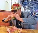 "Q&A with the ""Burger King"" John Gutz"
