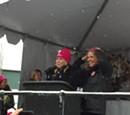 March on Main: Sundance Gets Political