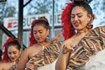 Polynesian Cultural Festival