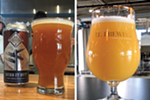 The Yin and Yang of IPAs