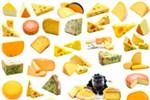 A Cheesy Contest