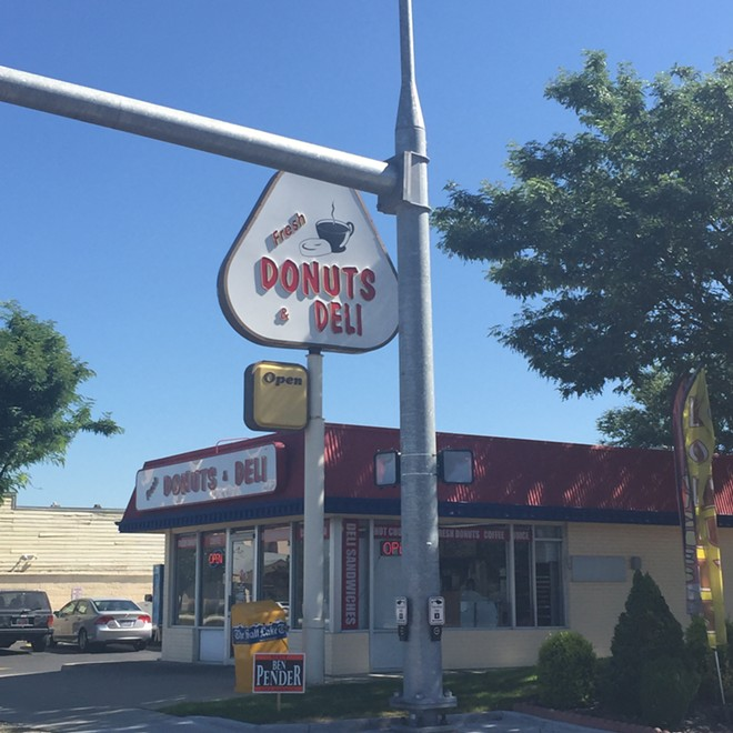 Fresh Donut & Deli in Salt Lake City