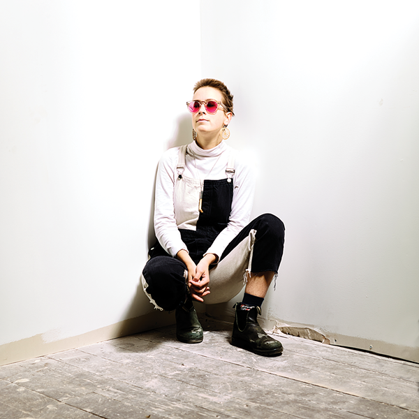 Lina Tullgren - MICHAEL WINTERS