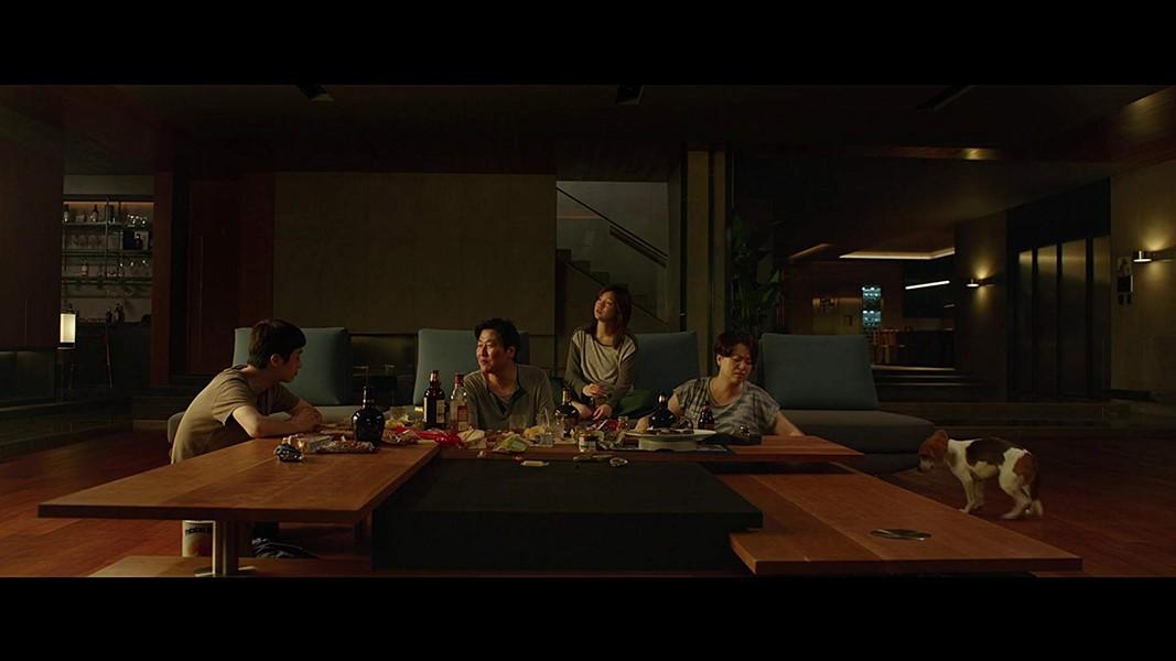 Parasite - NEON FILMS