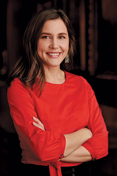 Salt Lake City Mayor Erin Mendenhall - SLC.GOV