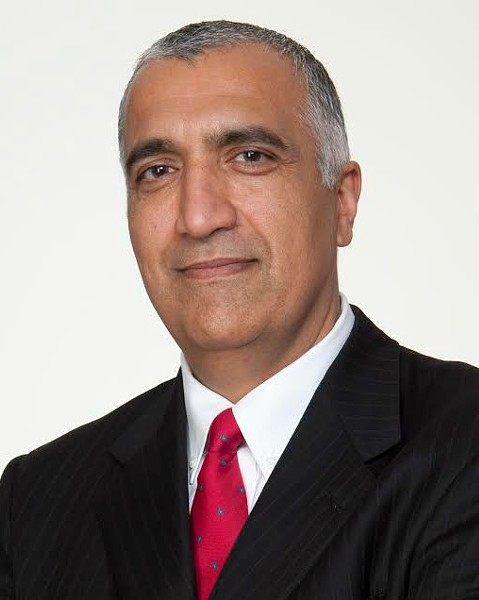Salt Lake County District Attorney Sim Gill